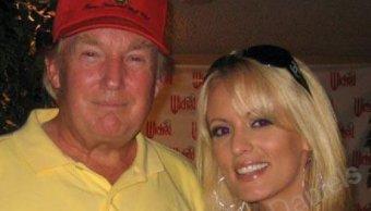 Abogado Trump pagó actriz porno su silencio WSJ