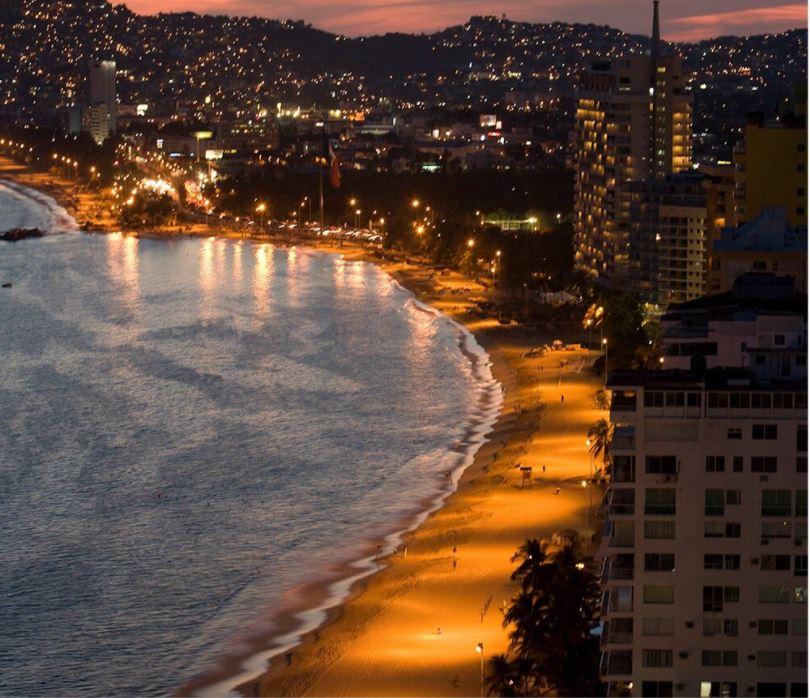 turistas extranjeros guerrero calidas acapulco ixtapa