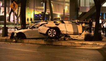 Declaran culpable homicidio culposo conductor BMW