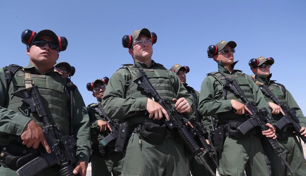 Trump promete más agentes de la Patrulla Fronteriza