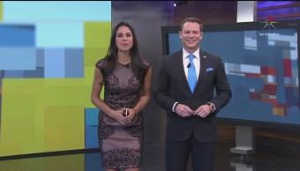 Al aire, con Paola Rojas: Programa del 23 de enero del 2018