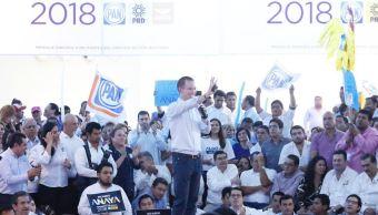 México tiene una deuda con Tabasco: Ricardo Anaya