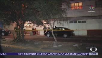Asesinan a hombre en la puerta de su casa en Ecatepec, Edomex