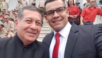 Asesinan Caracas legislador Asamblea Constituyente Venezuela