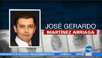 Asesinan Cdmx José Gerardo Martínez Periodista El Universal