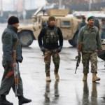 ataque contra ejercito afgano deja cinco muertos y 10 heridos en kabul