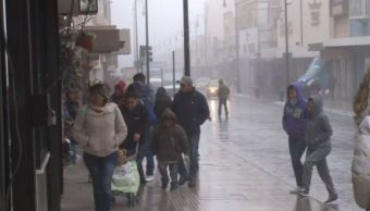 Aumenta a cuatro el número de muertes por frío en Coahuila
