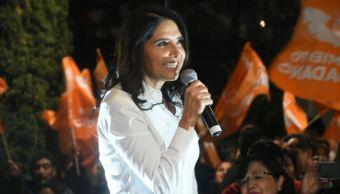 alejandra barrales virtual precandidata prd gobierno cdmx