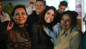 Debemos cambiar el rostro de Iztapalapa: Barrales