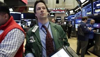 Wall Street cierra jornada nuevos récords
