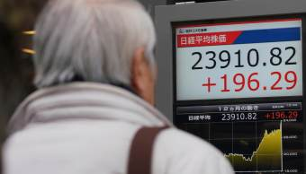 Bolsa de Tokio y acciones chinas cierran con alzas
