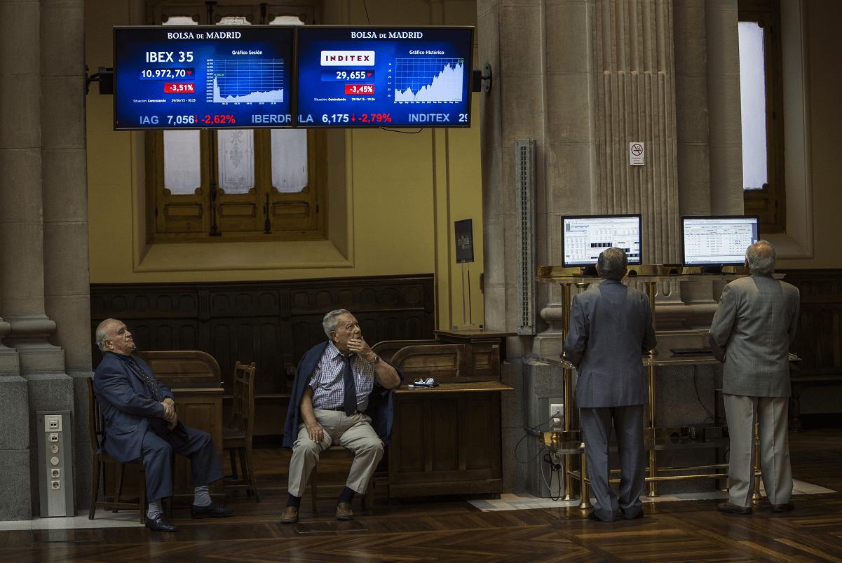 Dow Jones tiene pérdida del 0.07 por ciento este miércoles