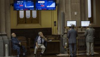 Bolsa española cae al cierre, lastrada por Wall Street