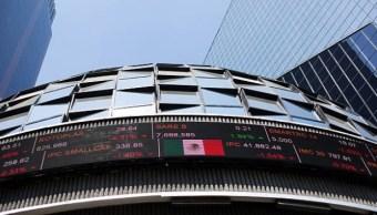 bolsa mexicana valores cierra jornada arriba 51 mil puntos