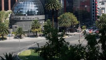 La Bolsa Mexicana de Valores continúa al alza y gana