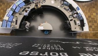 Las Bolsas europeas abren al alza tras superarse la crisis estadounidense