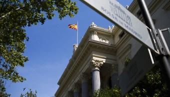 Las Bolsas europeas hilan cuatro días de ganancias