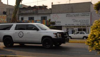 Ingresa el exgobernador Roberto Borge al penal de Nezahualcóyotl