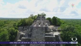 Calakmul, joya maya que es parte del patrimonio de la humanidad