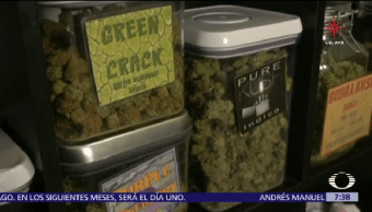 California Estima Ventas Millonarias Marihuana Recreativa