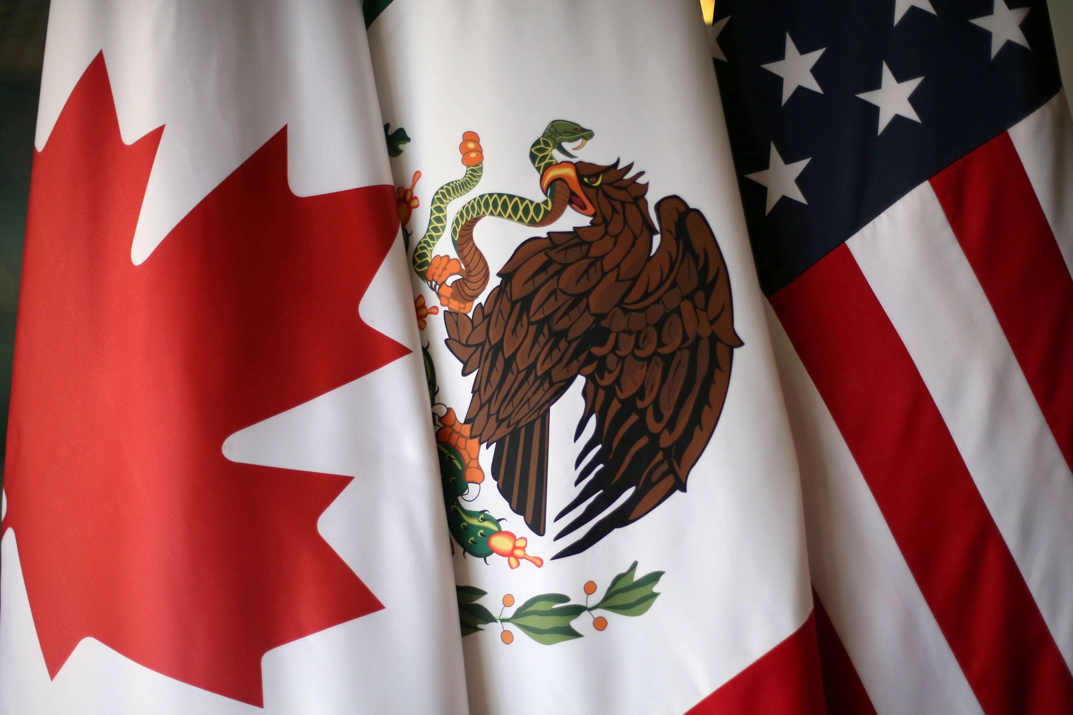 Canadá prevé que Donald Trump anuncie retiro de Estados Unidos del TLCAN