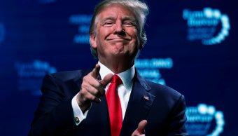 Cuestionan capacidad mental Trump gobernar Estados Unidos