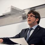 Puigdemont augura pronto gobierno en Cataluña; es hora de negociar, dice