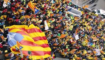 Cataluña pierde 381 mdd en turismo por inestabilidad política