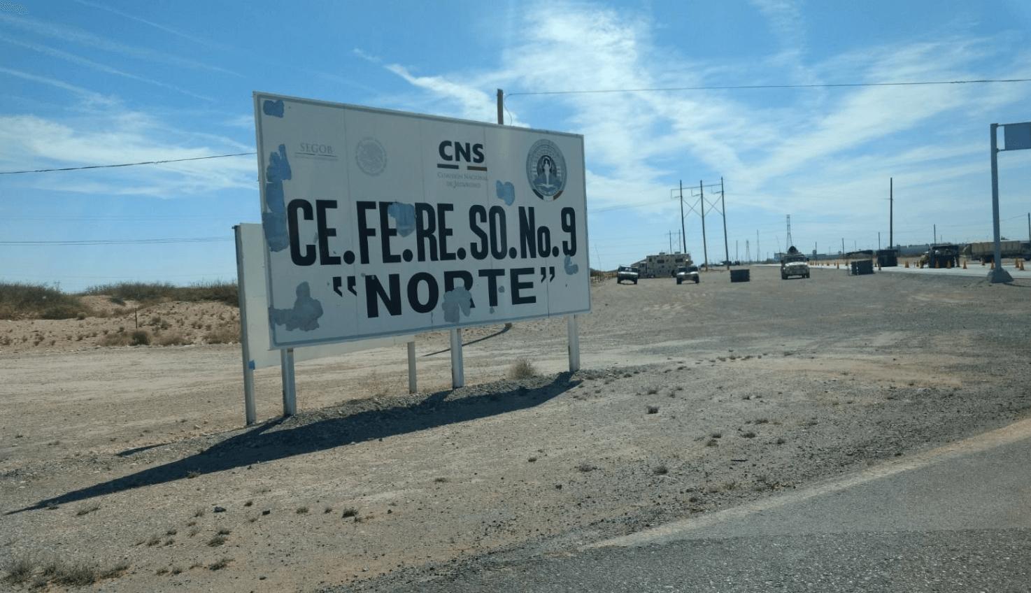 PGR evalúa pedir el traslado de Gutiérrez