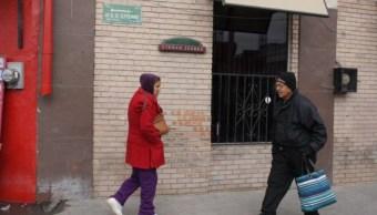 Mueren tres personas a causa del frío en Chihuahua