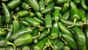 chiles-jalapeño