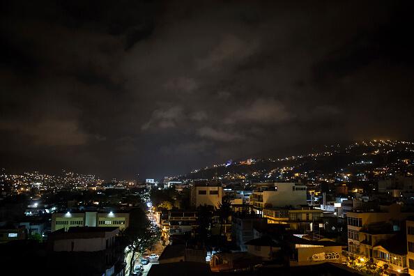 Toma la policía estatal el control de la seguridad de Chilpancingo