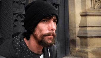 Héroe del Manchester Arena admite que robó a víctimas del atentado