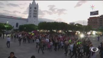 Ciudadanos exigen justicia por feminicidio de Gloria Castellanos