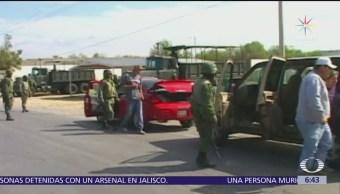 CNDH emite recomendación a Tamaulipas por desaparición forzada de tres jóvenes
