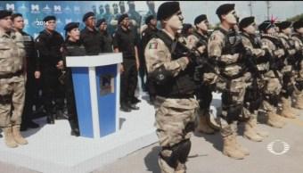 CNDH emite recomendaciones por ejecución arbitraria, en Matamoros