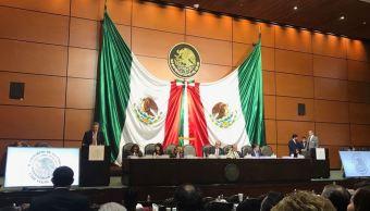 CNDH pide replanteamiento de políticas públicas en materia de seguridad y justicia