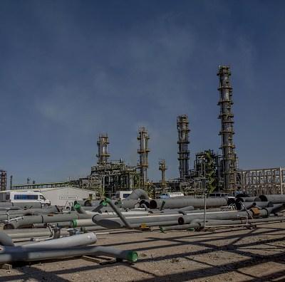 CNH aprueba la licitación en julio de 37 contratos petroleros