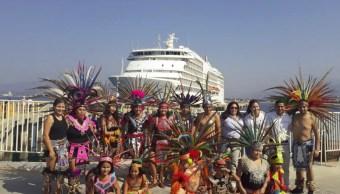 barra navidad y manzanillo destinos preferidos turistas ultimo fin semana vacaciones