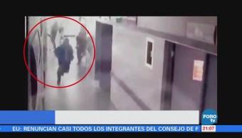 Comando ejecuta a un hombre en un hospital de Guanajuato