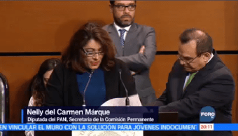 Comisión Permanente Condena Asesinatos Precandidatos