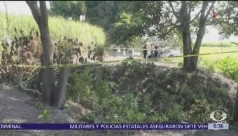 Confirman hallazgo de 33 cuerpos en Xalisco, Nayarit