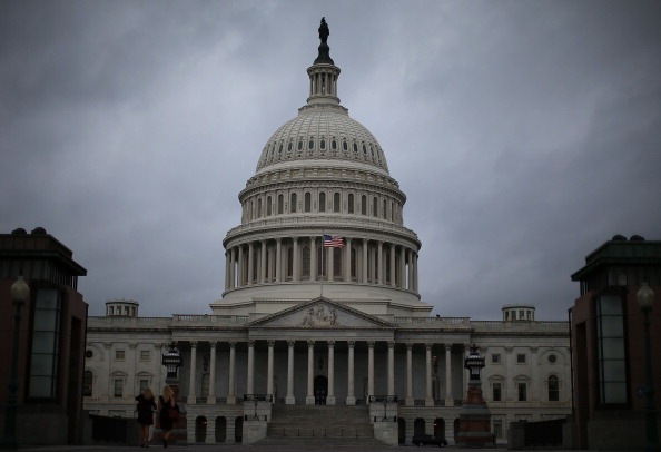 Congreso Estados Unidos aprueba publicar informe demócrata trama rusa