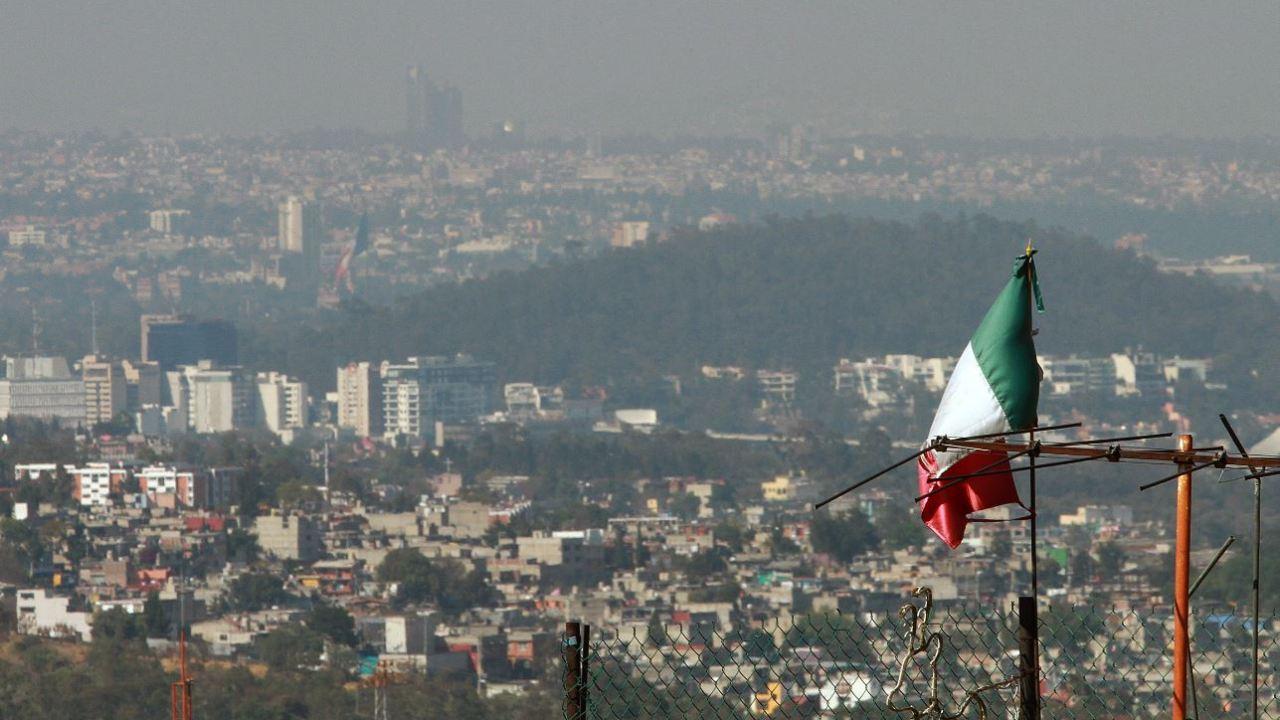 Ecatepec, el municipio más contaminado por partículas suspendidas en Edomex