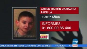 Continúa la búsqueda de menor desaparecido en Cd. Juárez