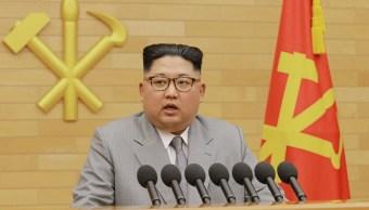 Corea del Norte critica el informe anual del presidente Trump