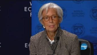 Davos Élite Económica Global Restaurar Contrato Social