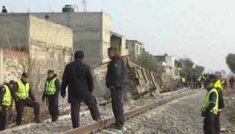 Concesionarias, responsables de mantenimiento a vías de Ecatepec, según ARTF