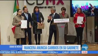 Delegados Morena Piden Reunión Mancera