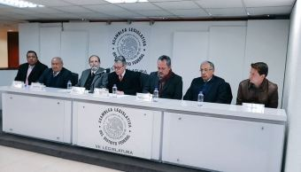 Delegados de Morena se niegan a firmar pacto de civilidad